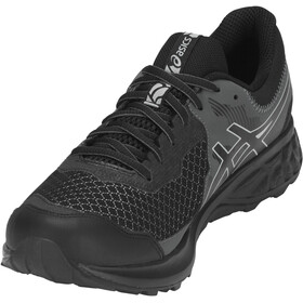asics Gel-Sonoma 4 G-TX Chaussures Homme, black/stone grey